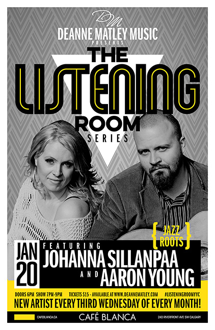blanca_2016_listeningroom_jan20