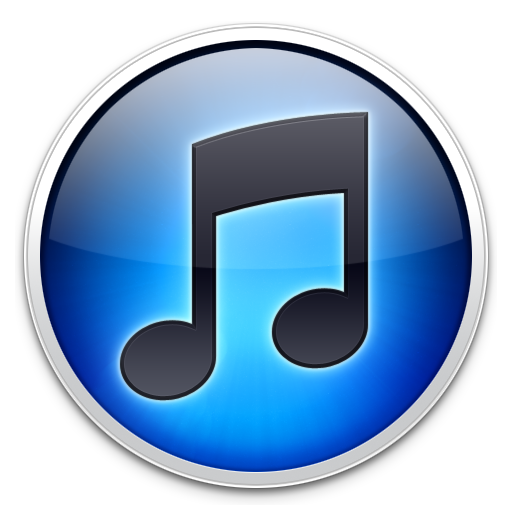 iTunes10 TRANSPERANT